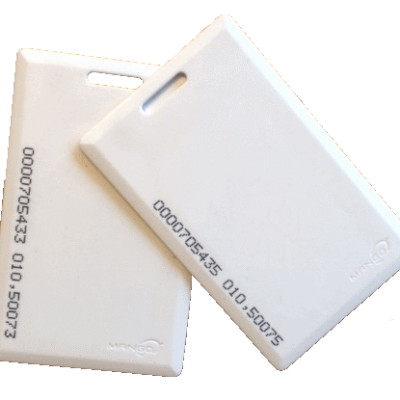 RFID Cards (Pack of 2)