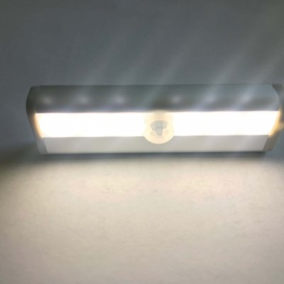LED Motion activated light